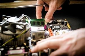 Riparazioni sostituzioni e gestione di computer